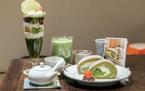 平安京茶事