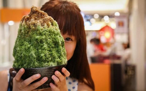 TSUJIRI辻利茶屋(台北阪急店)