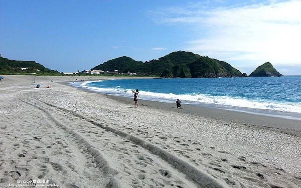 內埤海灣(情人灣)