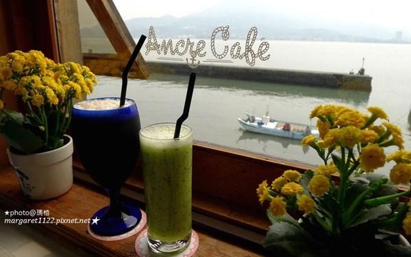 Ancre Cafe安克黑咖啡