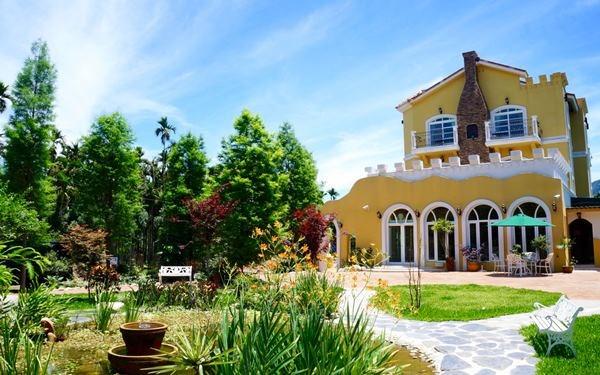 聖堡羅莊園