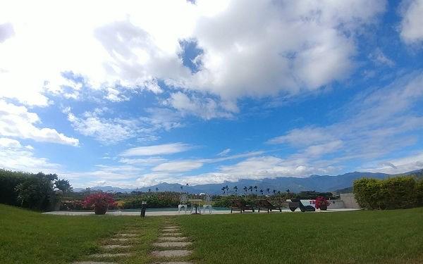 貓山villa
