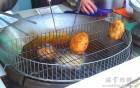 西嶼外垵滿拿炸粿