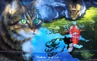 菁埔貓世界