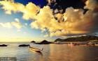 蘭嶼東清灣