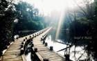 雙春濱海遊憩區(愛莊園)