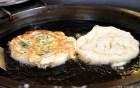 冬山金珠蔥油餅