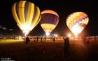 鹿野高台飛行傘區