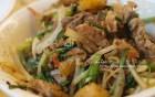 唐宮蒙古烤肉餐廳