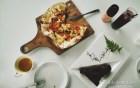 九樹森林創意窯烤pizza