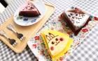 郁見幸福coffe&cake