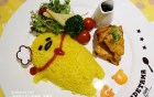 蛋黃哥五星主廚餐廳