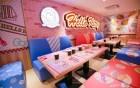 Hello Kitty主題餐廳
