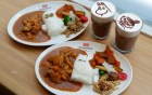 Moomin Cafe 嚕嚕米主題餐廳
