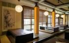 鳥居Torii 喫茶食堂
