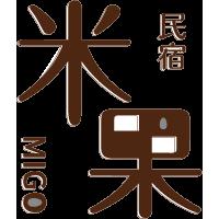 米果民宿LOGO